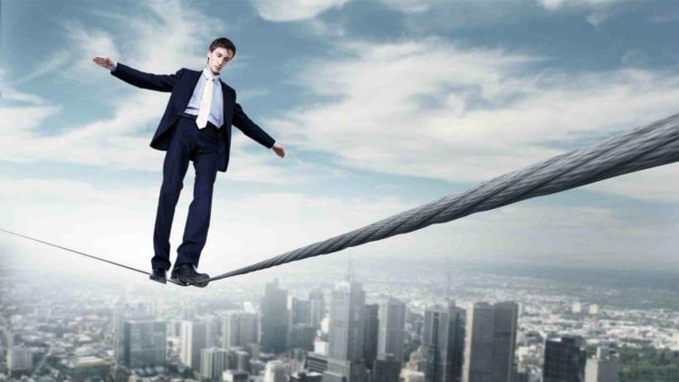 Η ασφάλεια είναι το νέο επαγγελματικό ρίσκο